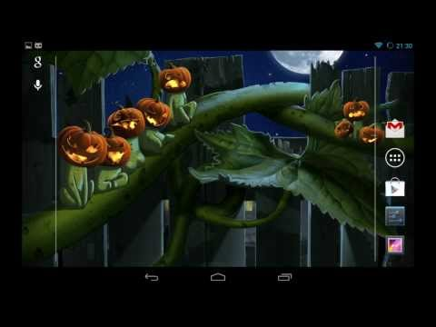 Video of TWG Halloween Pack 2013