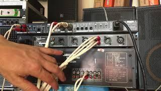 Video Cách nâng cấp amply nghe nhạc và hát karaoke bằng những thiết bị rời tuyệt đỉnh MP3, 3GP, MP4, WEBM, AVI, FLV September 2018