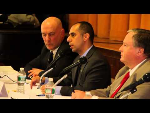 <h3>City of Providence 2014 Mayoral Candidates Forum 3</h3>