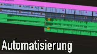 Let's Play Automatisierung