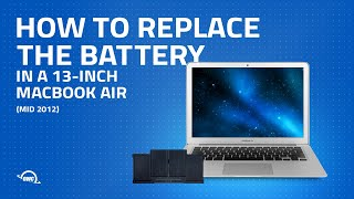 Nonton How To Replace The Battery In A 13 Inch Macbook Air Mid 2012  Updated  Film Subtitle Indonesia Streaming Movie Download