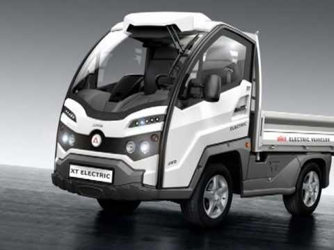 Electric Vehicles Alke XT