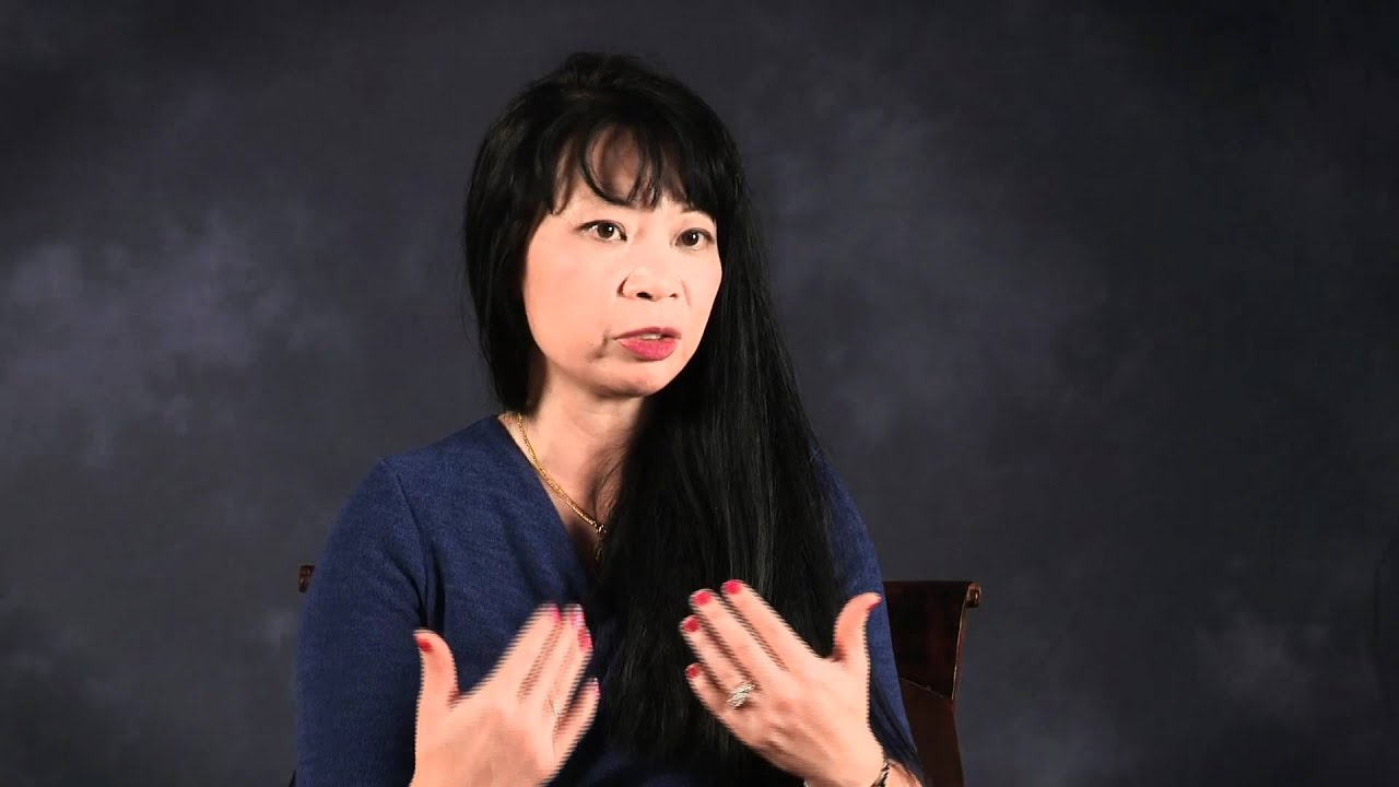 Asian American Author Series: Jean Kwok