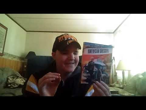 American Dresser Blu-ray/Movie Review