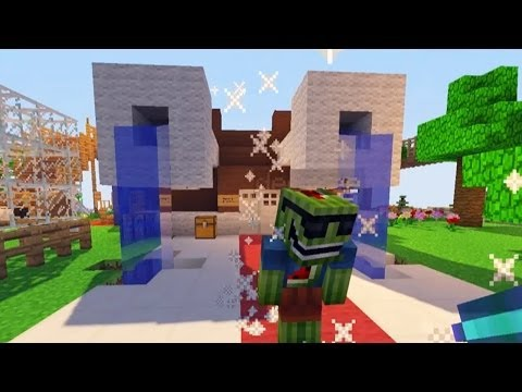 Pixelmon - Water Gym Battle - Part 13
