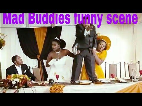 Special Occasion.Mad Buddies Movie Funny Scene clip. by Fun Media funmedia