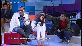 Video Syahnaz dihipnotis oleh Uya Kuya MP3, 3GP, MP4, WEBM, AVI, FLV Juli 2019