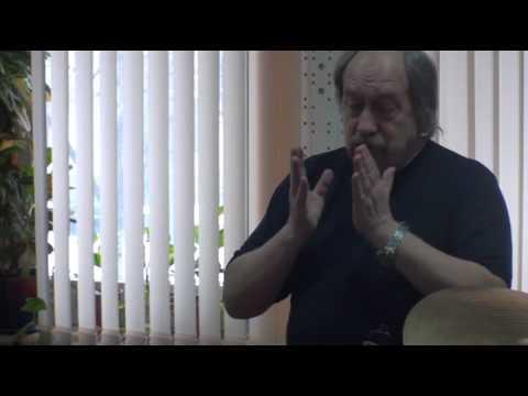 2010-Feb-18 Творческая встреча с Алексеем Тяжелухиным / Alexey Tyazhelukhin Master Class
