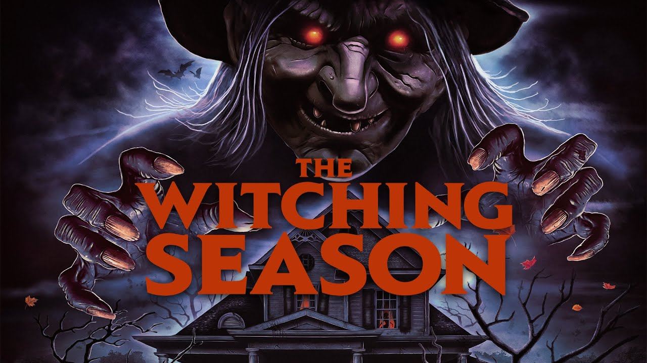 The Witching Season - Halloween Horror Series Trailer