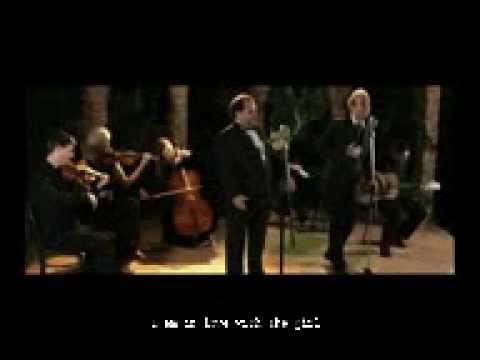 Bobby van Jaarsveld & Raoul Beukes – Voshaarnooi