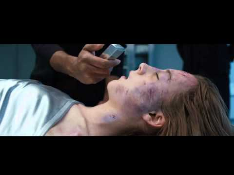 host - The fourth and final trailer for Stephanie Meyer's The Host (2013). Starring Saoirse Ronan, Max Irons and Diane Kruger. Subscribe for more movie trailers! ht...