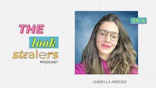 O meu currículo parou o escritório #TheLookStealers podcast