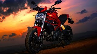 5. Why NOT to buy the DUCATI MONSTER 797