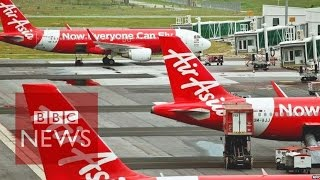 QZ8501: What Might Have Gone Wrong With AirAsia Flight ?