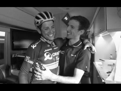 Vuelta a España 2016 - Stage 20