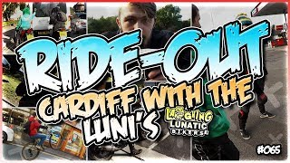 Ride-Out with The Laughing Lunatics 065