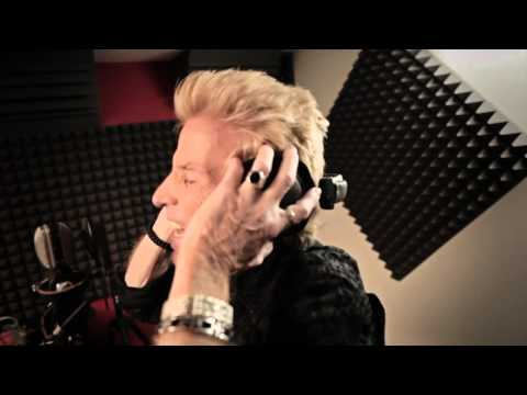 Fergie Frederiksen - Angel Don't Cry (Official video / New album 2013)