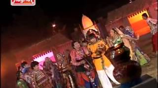 Lal chatak farke dhaja-Gujarati New Religious Garba Special Mataji Song Of 2012