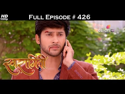 Swaragini - 11th October 2016 - स्वरागिनी - Full Episode (HD)