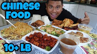 Video Massive 10+ lb Chinese Food Challenge MP3, 3GP, MP4, WEBM, AVI, FLV Oktober 2018