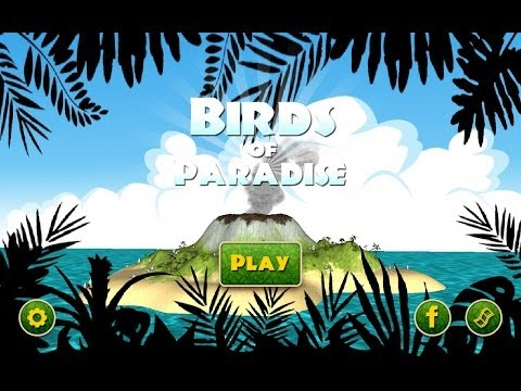 Video of Birds of Paradise