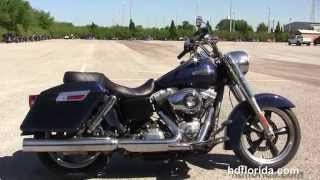 8. Used 2013 Harley Davidson SwitchBack Motorcycles for sale