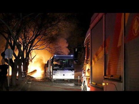 Χτύπημα στην καρδιά της Αγκύρας – Πως θα απαντήσει η Τουρκία