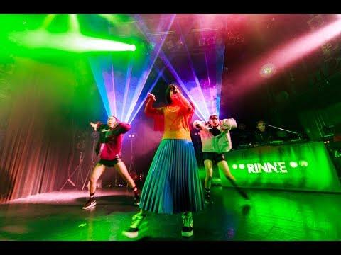 , title : '吉田凜音 - ライブダイジェスト / RINNE YOSHIDA - LIVE DIGEST [it's rinne time~vol.02 at 渋谷WWW]'