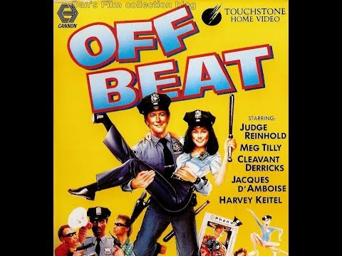 Off Beat (1986)trailer