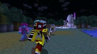 If Video Games Were In Minecraft 5 (ItsJerryAndHarry)