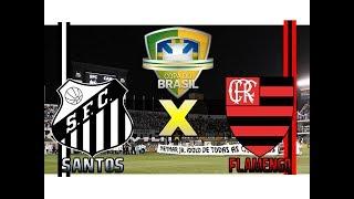 Assista os Melhores momentos e gols do jogo Santos 4 x 2 Flamengo (26/07/2017) Copa do Brasil 2017 - Quartas de Final Gols e Melhores momentos do jogo ...