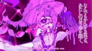 【Machigerita feat. Hatsune Miku】Hocus Pocus Cooking【Sub. Español + Romaji】