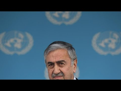 Ακιντζί: Υπαρκτός ο κίνδυνος μόνιμης διαίρεσης της Κύπρου…