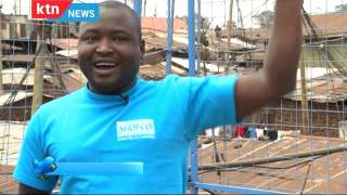 CHAMWADA REPORT EPISODE 56 PART 2: Transforming Lives in Kibera The Story of Kennedy Odede