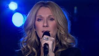 [1080p] Celine Dion - My Love @ (Oprah 2008 10 27)