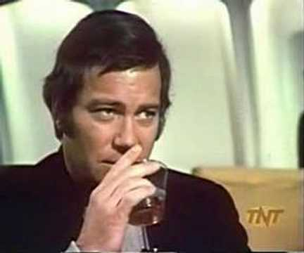 The Horror At 37,000 Feet (1973) - William Shatner Monologue