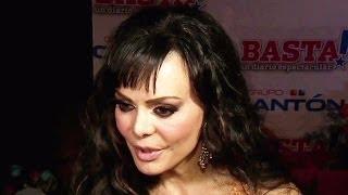 Maribel Guardia Aclaró Por Qué No Aceptó Hacer 'Perfume De Gardenia' - Despierta América
