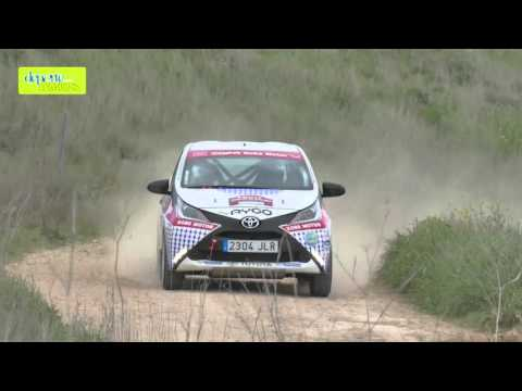 II Rally Navarra 2016 (6)