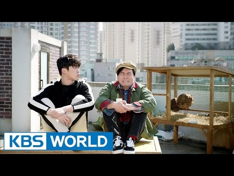 My Father is Strange   아버지가 이상해 – Ep.5 [ENG/IND/2017.03.25]