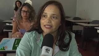 Oficina de fotojornalismo do projeto Eco Kids e Eco Teens em Vitória da Conquista