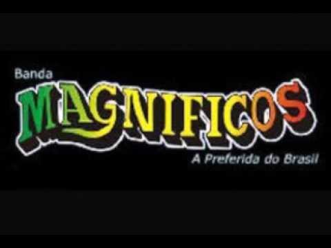 MAGNÍFICOS-AMOR ESCONDIDO-TOME FORRÓ
