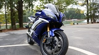3. Yamaha R6 | Bike Review