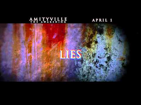 Amityville: The Awakening (TV Spot 1)