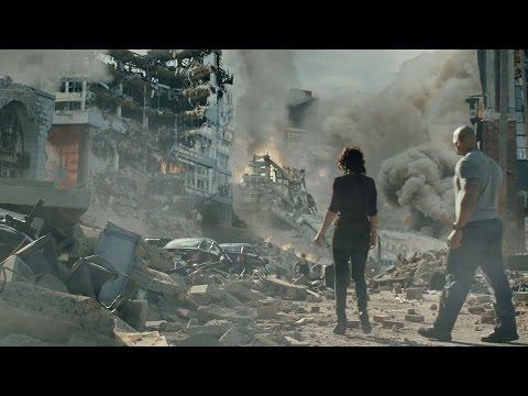 San Andreas (TV Spot 1)
