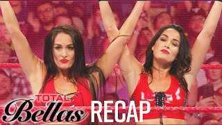 "Nonton ""Total Bellas"" Recap (S4 Ep9): Women Take Center Stage Film Subtitle Indonesia Streaming Movie Download"