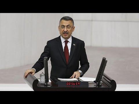 Οκτάι: Η Τουρκία δεν θα υποχωρήσει σε Αιγαίο και Κύπρο
