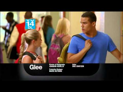 Glee 4.05 (Preview)