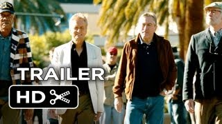 Nonton Last Vegas Official Trailer #1 (2013) - Robert De Niro, Michael Douglas Movie HD Film Subtitle Indonesia Streaming Movie Download