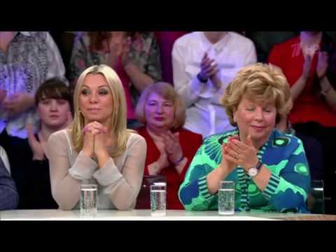 Сегодня вечером HD (10.06.2017) Татьяна Овсиенко