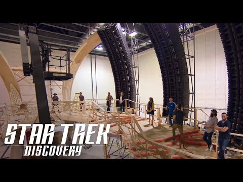 Star Trek: Discovery (Teaser 'In Production')